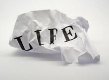 устал от жизни